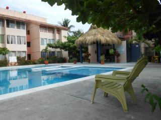 Condo whit pool in down town Bahias Huatulco - Woodston vacation rentals
