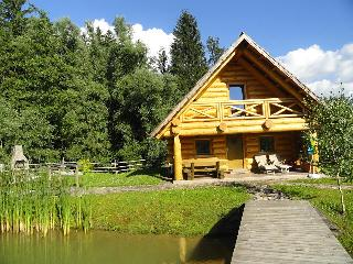 Apartments and wellness center Korošec Mozirje - Mozirje vacation rentals