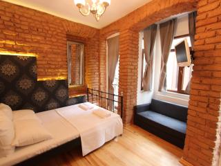Lovely and Cheap Studios in Taksim - Istanbul vacation rentals