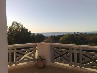 Sea View Eddison - Peniscola vacation rentals