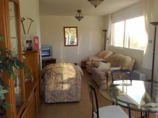 Cozy 3 bedroom Penthouse in Peniscola - Peniscola vacation rentals