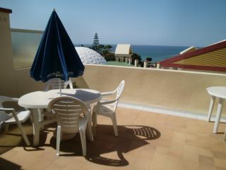 Studio apt. 2nd line beach - Elviria vacation rentals
