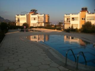 Perfect Condo with Internet Access and A/C - Alsancak - Karavas vacation rentals
