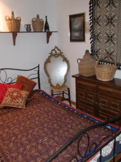 Charming Townhouse with Internet Access and Stereo - Cala Finestrat vacation rentals