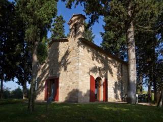 La Chiesina - San Gimignano vacation rentals
