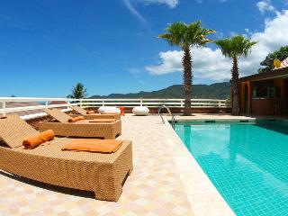 Chaweng sea view villa - Koh Samui vacation rentals