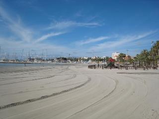 Immaculate Mar Menor Apartment for Winter Sun ! - San Pedro del Pinatar vacation rentals