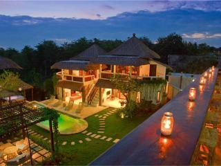 Nona's Bali - A Boutique Hotel Style Villa - Jimbaran vacation rentals