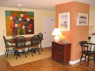 3 Bed w/ A/C  ~ Pet Poss + Water Access & Tennis next door - Provincetown vacation rentals