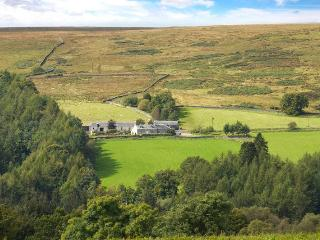 Middleholms - large stone farmhouse near Langholm - Langholm vacation rentals