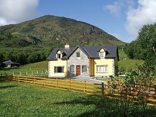 Nice House with DVD Player and Central Heating - Kilgarvan vacation rentals