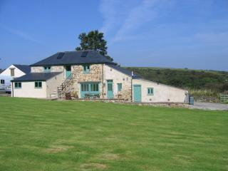 Sunbury Barn, Trevellas, St Agnes - Saint Agnes vacation rentals