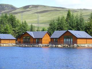 Perfect Aberfeldy Lodge rental with Internet Access - Aberfeldy vacation rentals