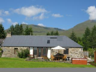 Romantic 1 bedroom Cottage in Lawers - Lawers vacation rentals