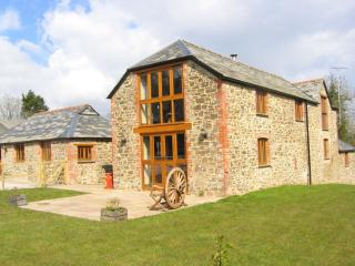 The Stone Barn at Beer Mill Farm Conservation Project - Clawton vacation rentals