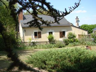 Nice Gite with Internet Access and Satellite Or Cable TV - Saint-Georges-du-Bois vacation rentals