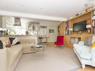 St Luke's Mews - London vacation rentals