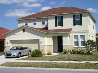 Floridabluesky - Orlando vacation rentals