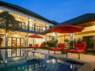 Villa Echo Beach: 250 mts to Echo Beach, priv.pool - Canggu vacation rentals