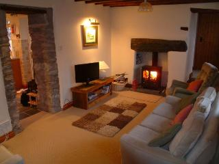 3 bedroom Cottage with Internet Access in Bryncrug - Bryncrug vacation rentals