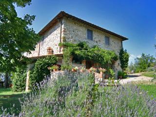 Villa Paradiso - Radda in Chianti vacation rentals