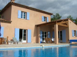 Bright 3 bedroom Villa in Seillans - Seillans vacation rentals