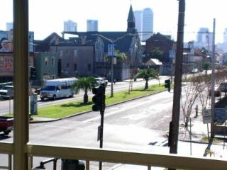 Beautiful Condo in historic Treme in New Orleans - New Orleans vacation rentals