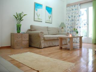 Athens Furnished Apartment No3 - Athens vacation rentals