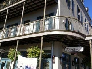 1 bedroom condo in the heart of historic Treme - New Orleans vacation rentals