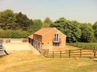 Lovely House with Internet Access and Television - Market Rasen vacation rentals