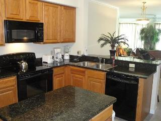 Beautiful 2 bedroom / 2 bath condo with Gulf view! - Gulfport vacation rentals