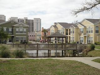 Beautiful 3 bedroom / 2 bath condo on second floor. - Gulfport vacation rentals