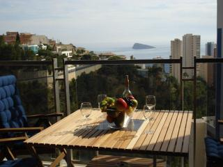 Apartment Cielo, OFFER FOR JUNE, JULY AND AUGUST - Benidorm vacation rentals