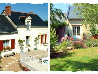 Perfect 5 bedroom Allonnes Gite with Internet Access - Allonnes vacation rentals