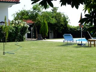 Romantic 1 bedroom Afife Bungalow with Internet Access - Afife vacation rentals