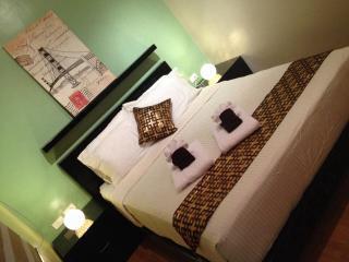 1BR unit near Greenbelt - Makati vacation rentals