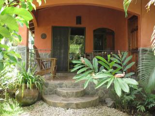 Casita Si Si Si bungalow in boutique B&B pool gym - Playa Junquillal vacation rentals