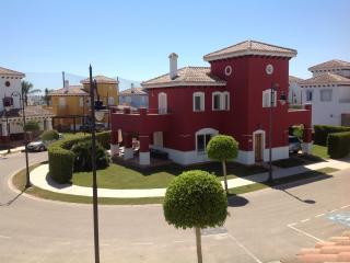 Aromo - Murcia vacation rentals