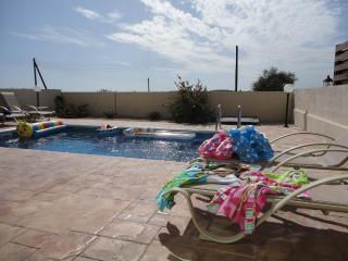 Portokalia Villa St Christ's - Anafotida vacation rentals