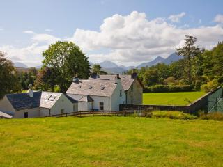 Lovely House with Internet Access and Swing Set - Isle of Raasay vacation rentals