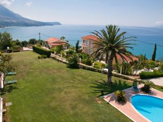 Villa Rosa - 2 Bedroom Apart. - Trapezaki vacation rentals