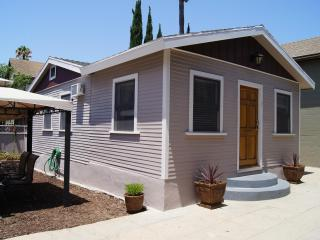 Downtown Victorian Guest House - San Diego County vacation rentals