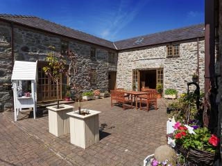 Perfect Cottage with Television and Microwave - Llangefni vacation rentals