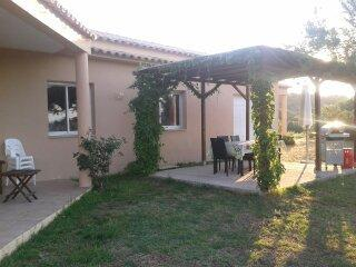 Bright 4 bedroom House in Cargese - Cargese vacation rentals