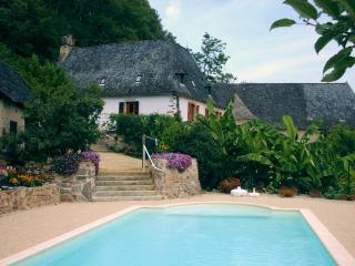 Comfortable Farmhouse Barn with Internet Access and Satellite Or Cable TV - Argentat sur Dordogne vacation rentals