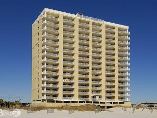 Island Royale 906 - Alabama Gulf Coast vacation rentals