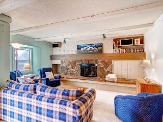 Longbranch 108 Condo Downtown Breckenridge Colorado Vacation Rental - Breckenridge vacation rentals