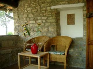 Nice 4 bedroom House in Rignano sull'Arno with Deck - Rignano sull'Arno vacation rentals