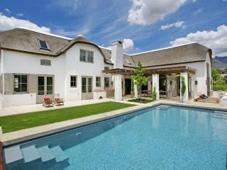Spacious Franschhoek Villa rental with Internet Access - Franschhoek vacation rentals