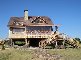 Sangare Gardens, Mweiga, Mount Kenya, Nyeri County - Nyeri vacation rentals